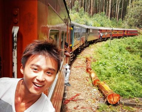 Chris Leung, 25