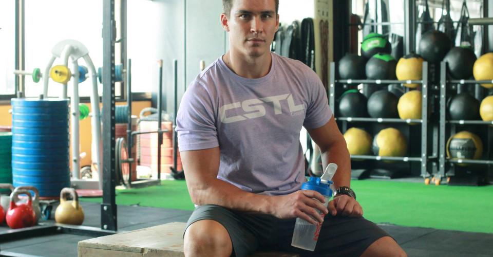 Ed Haynes, Coastal Fitness Performance Training
