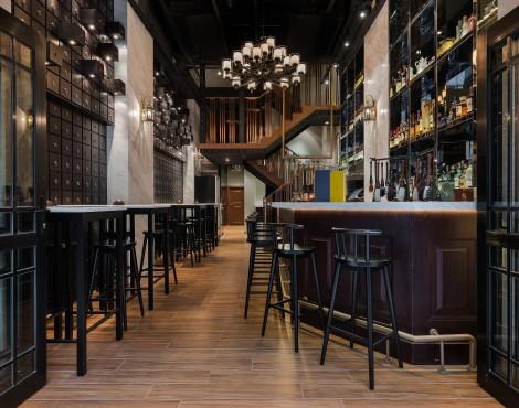 Mod Bar