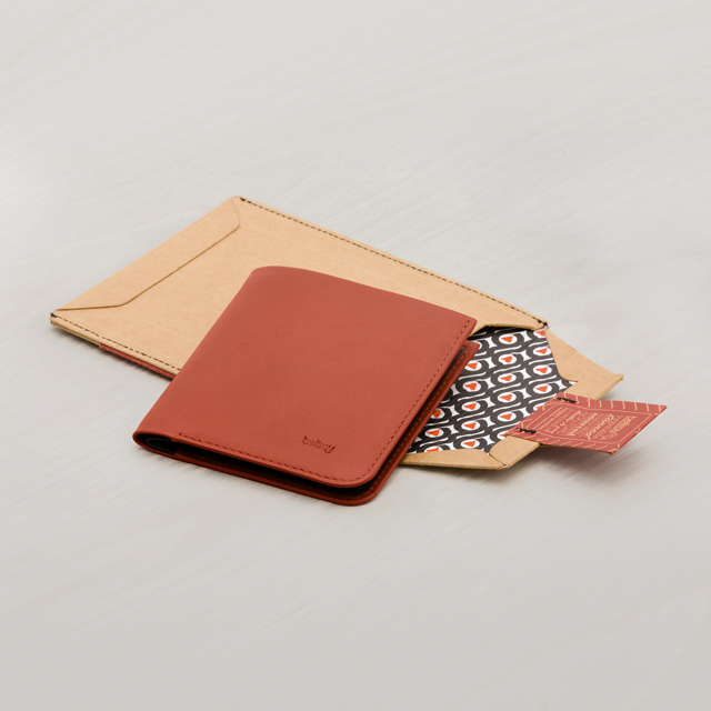 Bellroy High Line Kapok