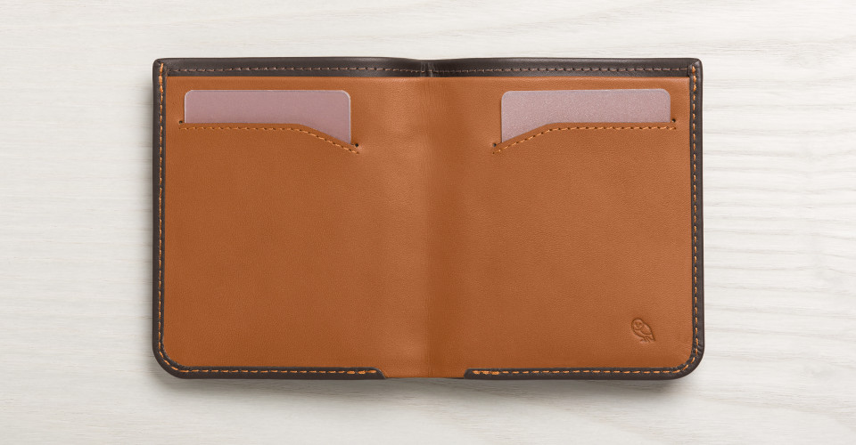 Bellroy High Line collection in java