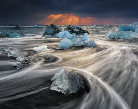 A Slice of Iceland at Vibes, The Mira, Photo: Iurie Belegurschi