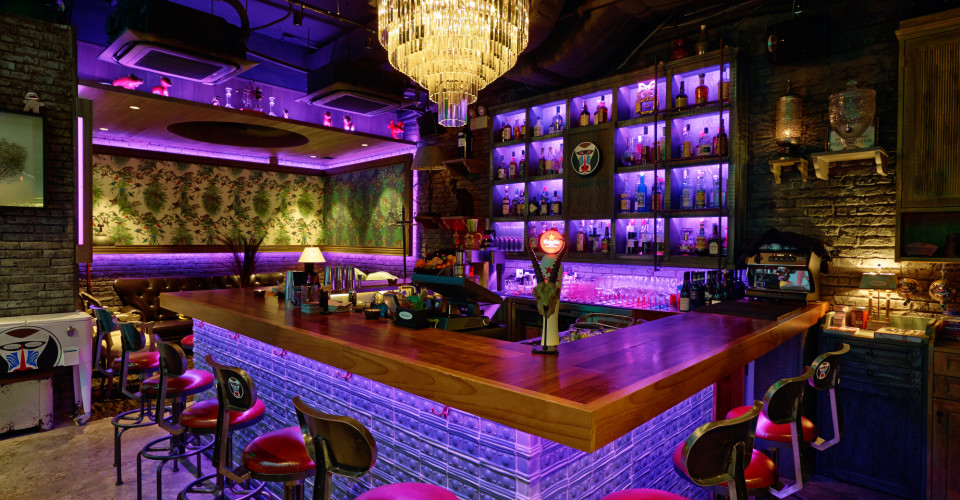 Djiboutii Bar
