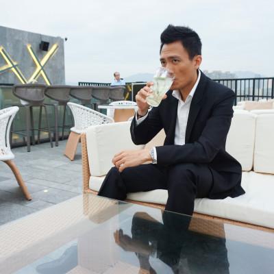 David Lau, 30