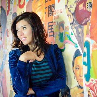 Sarah Fung, 29