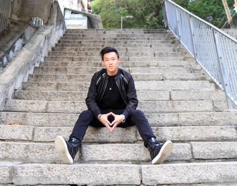 Charlz Ng, 25