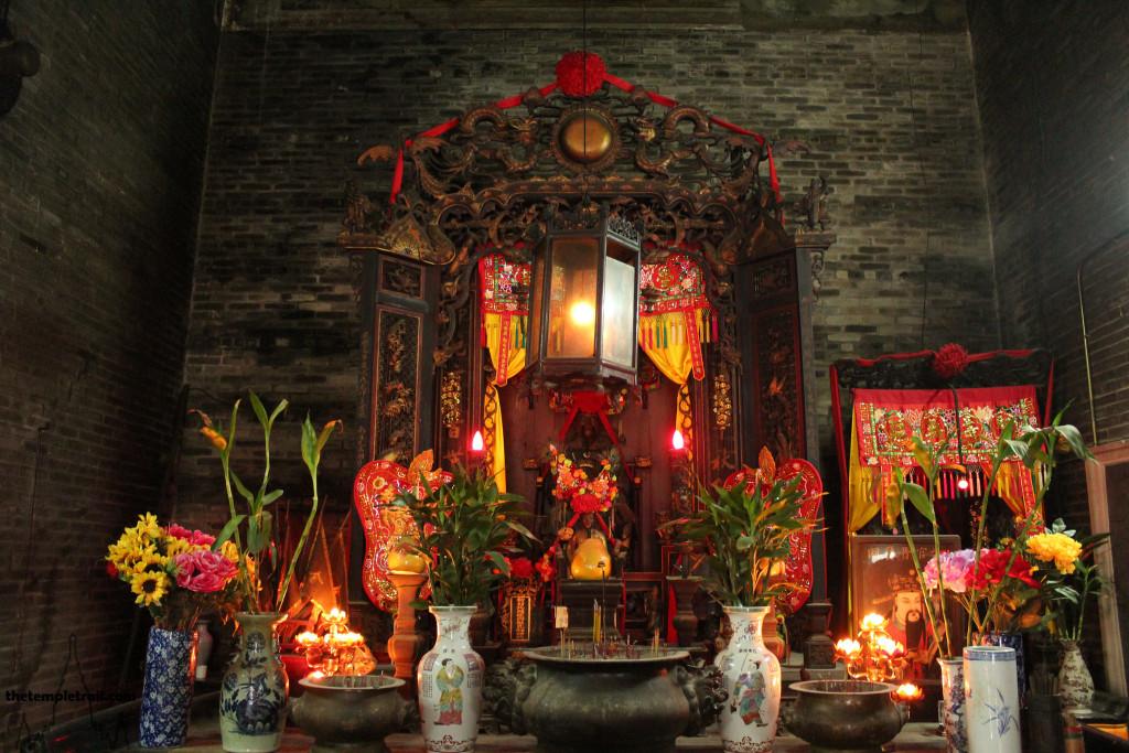 Lo Pan Temple flickr thetempletrail