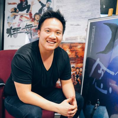 Felix Tsang, 25
