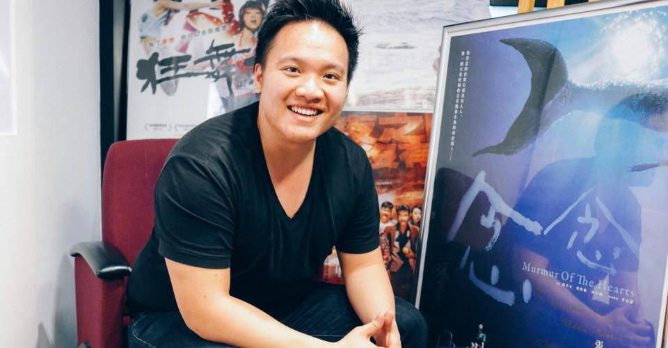 Felix Tsang, 30 Under 30. Photo: Alan Pang