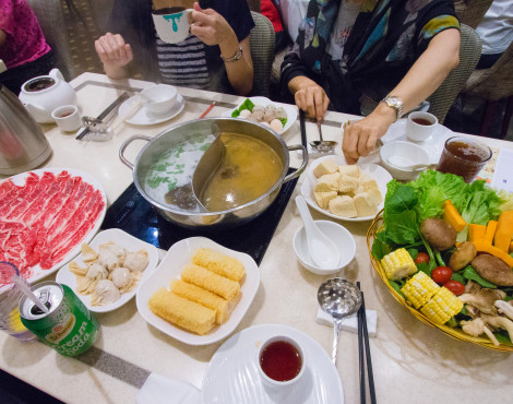 5 Hong Kong Winter Foods
