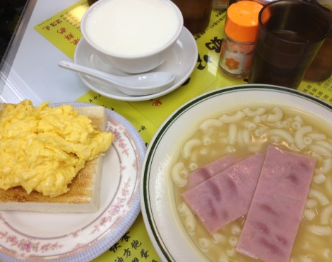 The 7 Most Famous Cha Chaan Tengs in Hong Kong