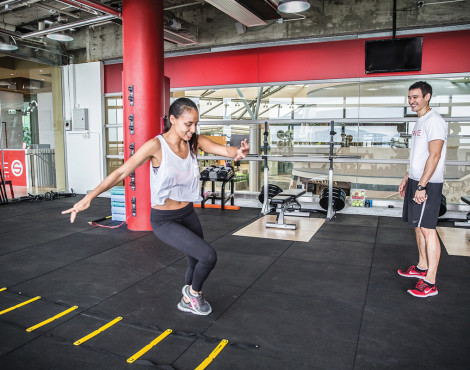 Win a 10-day fitness pass from ClassCruiser
