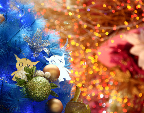 The Loop's Ultimate Christmas and New Year's Calendar 2015