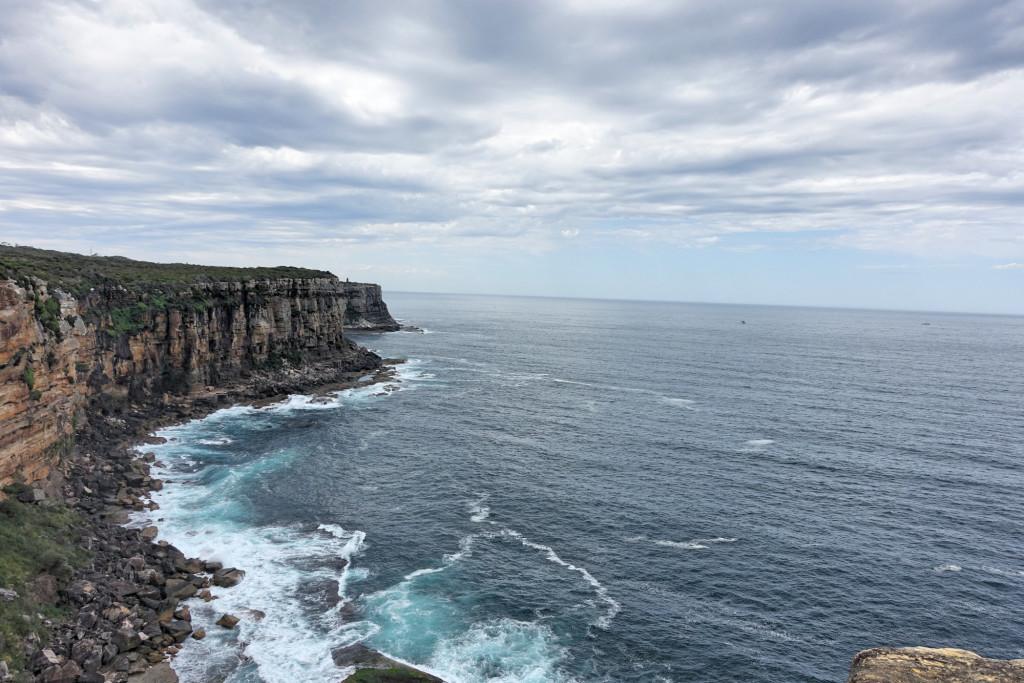 Sydney North Head Hike