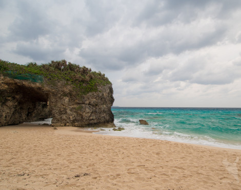 Which Asian Beach Should You Go to This Weekend?