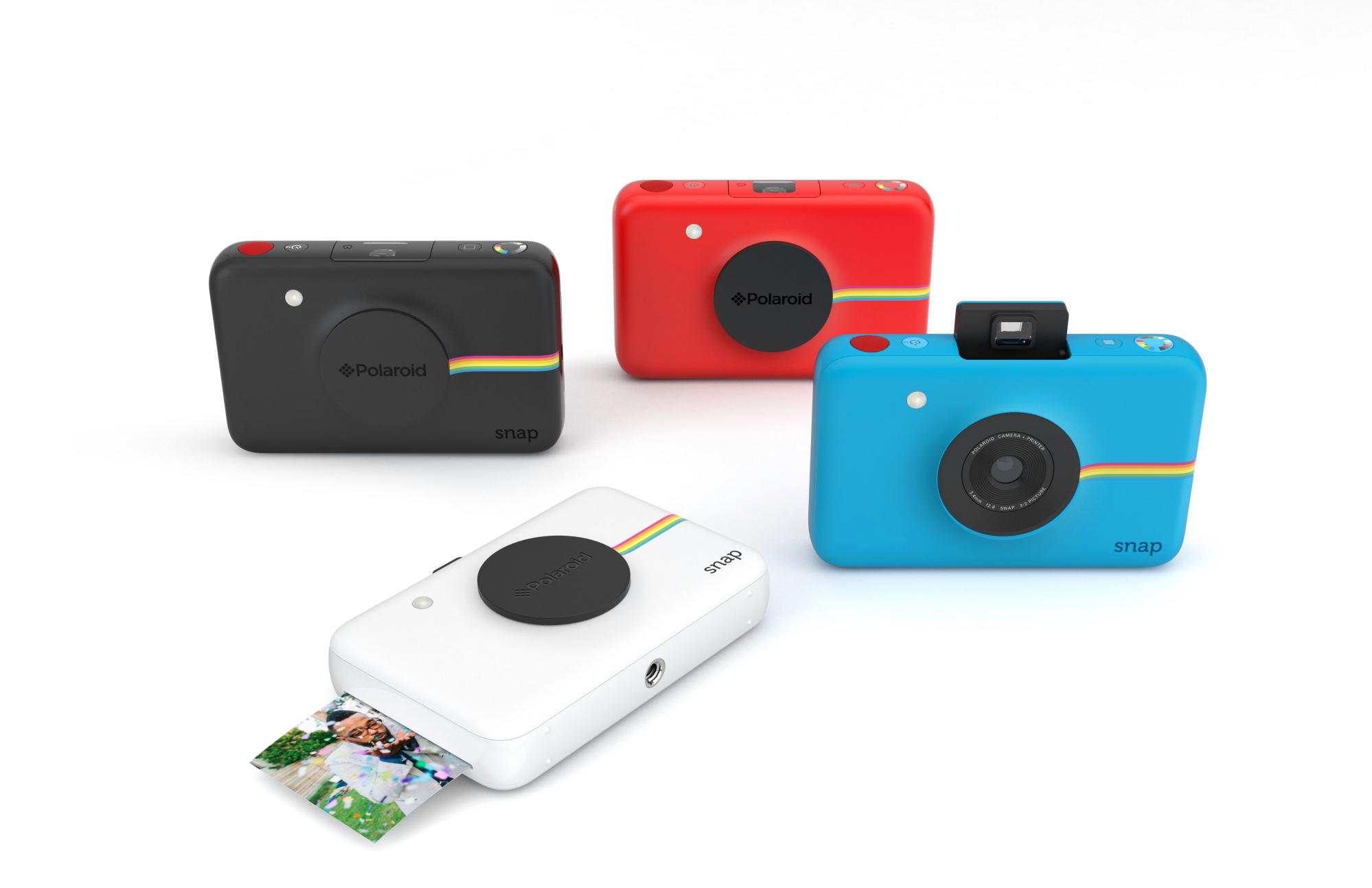 PolaroidSnap Travel Gifts