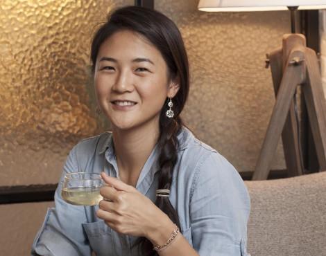 Nana Chan of Teakha
