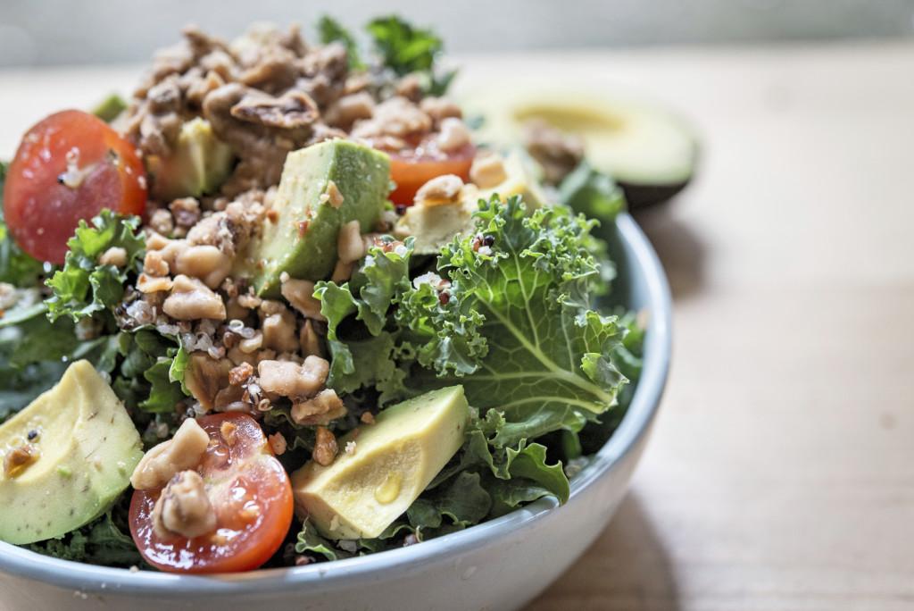 Locofama Salad