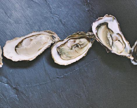 Hong Kong's Best Oyster Bars