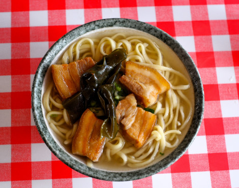 7 Asian Cities for Street Food Lovers