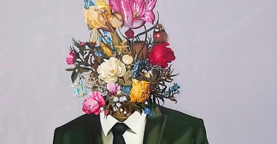 Asia Contemporary - Dean Reilly_Renaissance Man