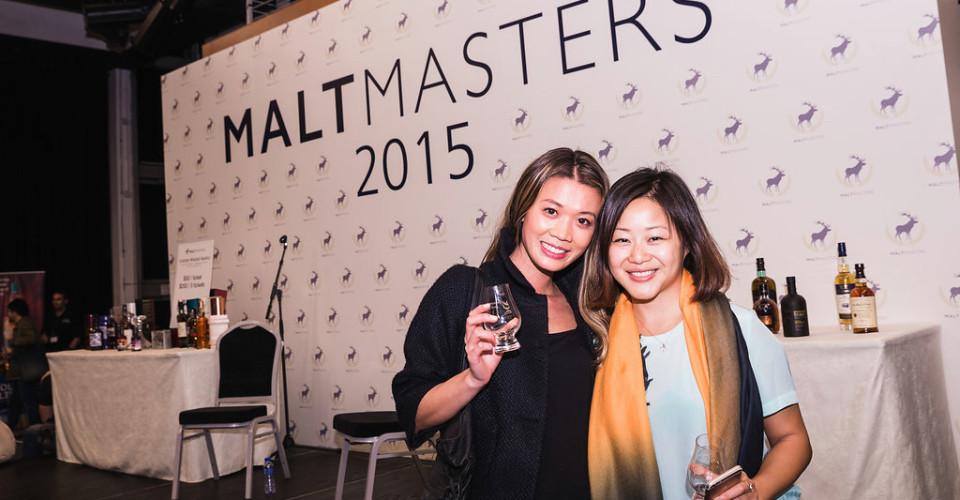 Malt Masters Whiskey Festival 2016