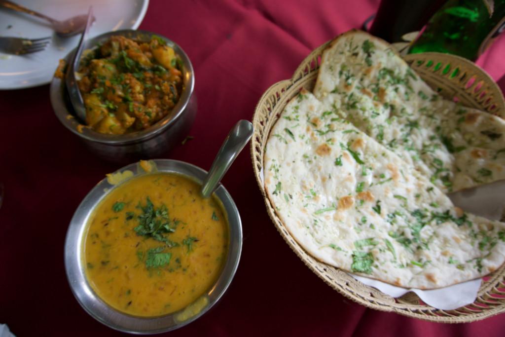 Koh I Noor Indian Food Railay, Thailand