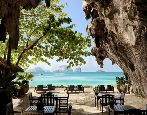 5 Awesome Things to Do in Railay, Thailand