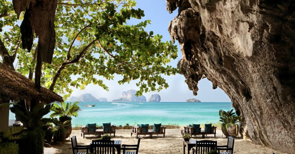 The Grotto, Railay, Thailand
