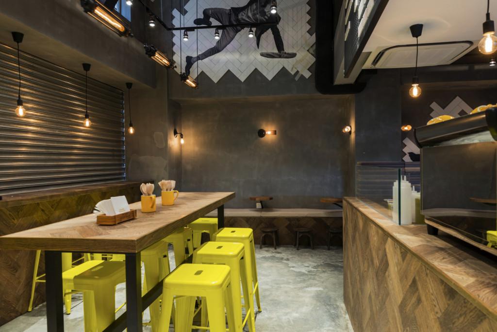 Bread & Beast Interiors