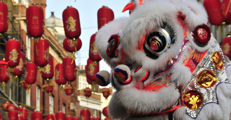 The best CNY blessings. Photo: Paul/Flickr