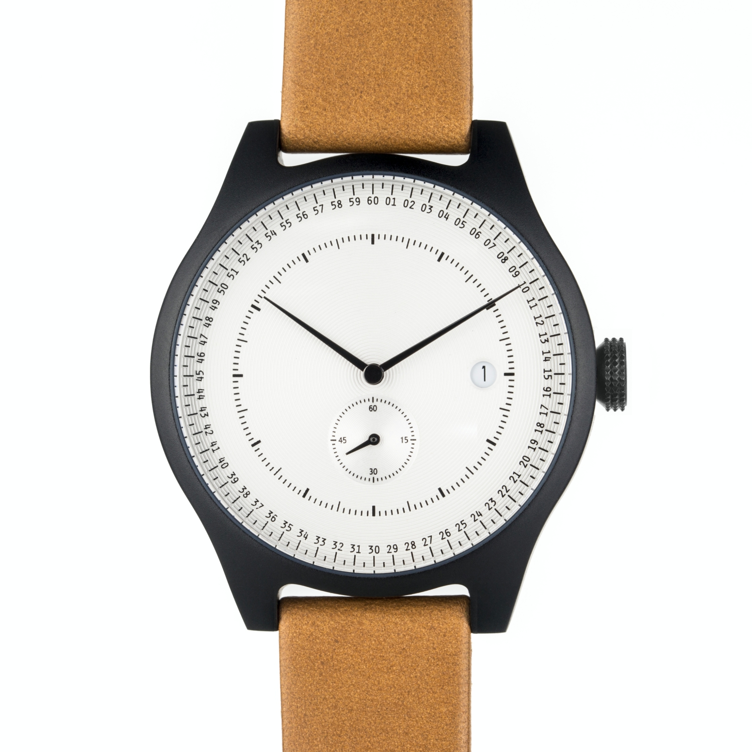 Squarestreet Watch