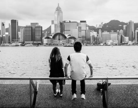 The Most Romantic Hong Kong Restaurants