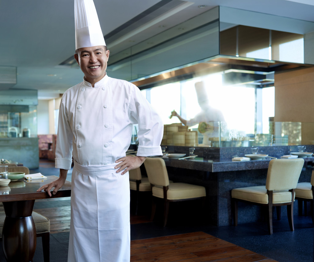 Chef Ngai from Sha Tin 18
