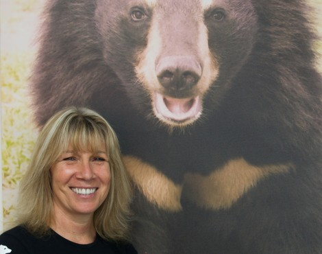 Animals Asia Tackles Bear Farming in Asia