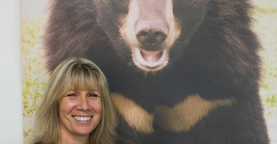 Jill Robinson, Animals Asia