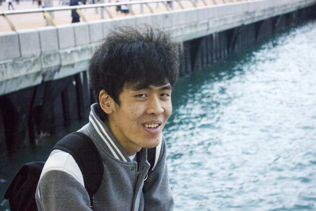 Jack - HK Homies - CNY
