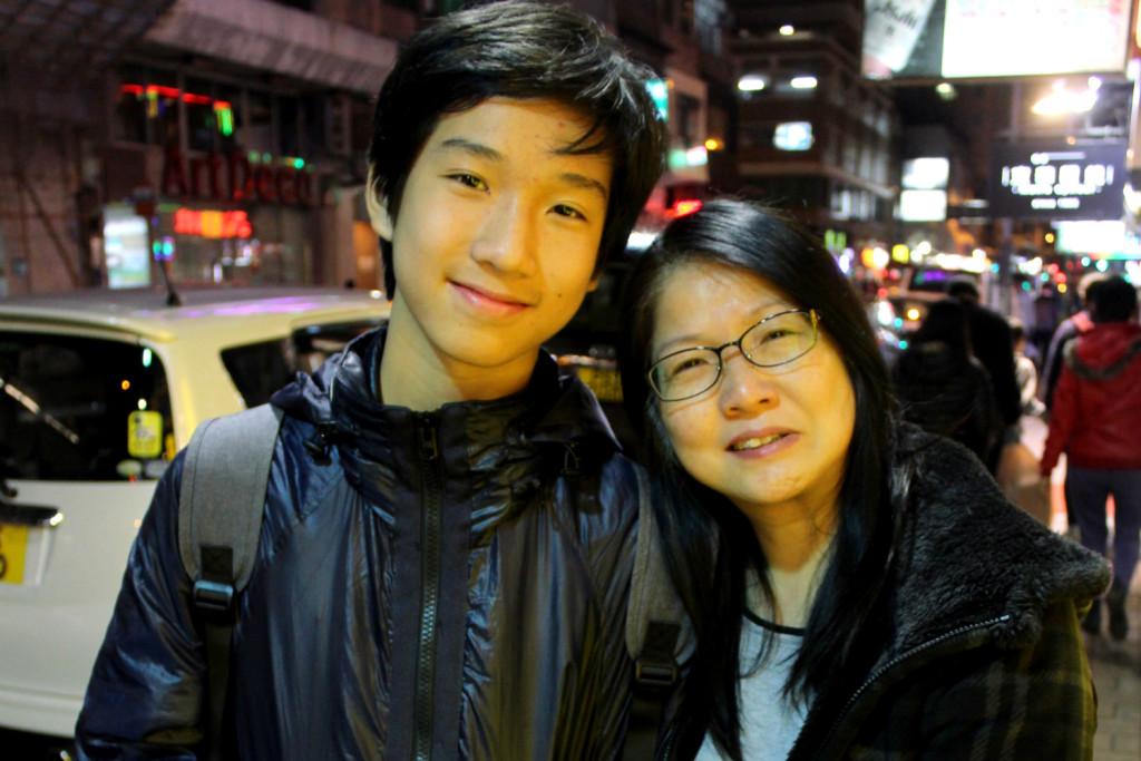 May - HK Homies CNY