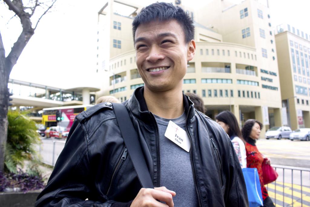 Ivan - HK Homies - CNY