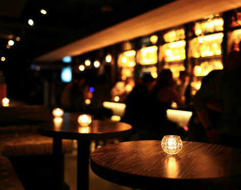 Two HK bars ranked the World's 50 Best 2017