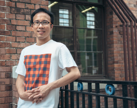 Walk In Hong Kong Co-founder on Cultural Preservation