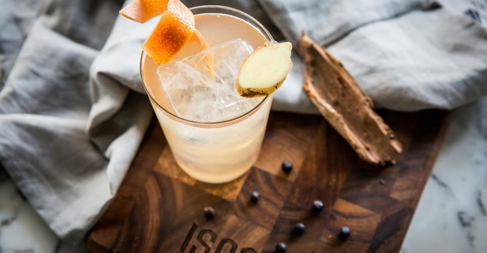 Isono_Gin Mule