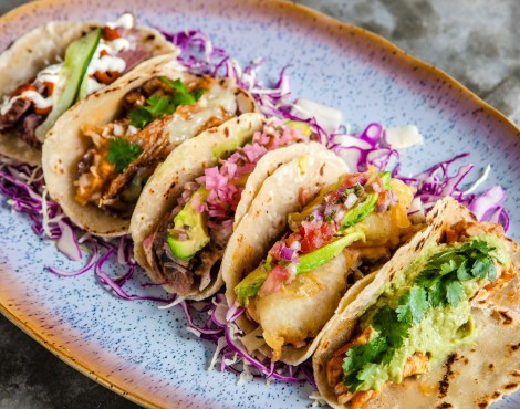 Best Mexican Restaurants in Hong Kong