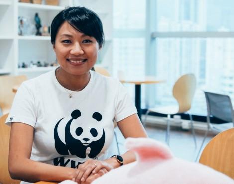 WWF-Hong Kong on the Plight of Hong Kong's Pink Dolphins