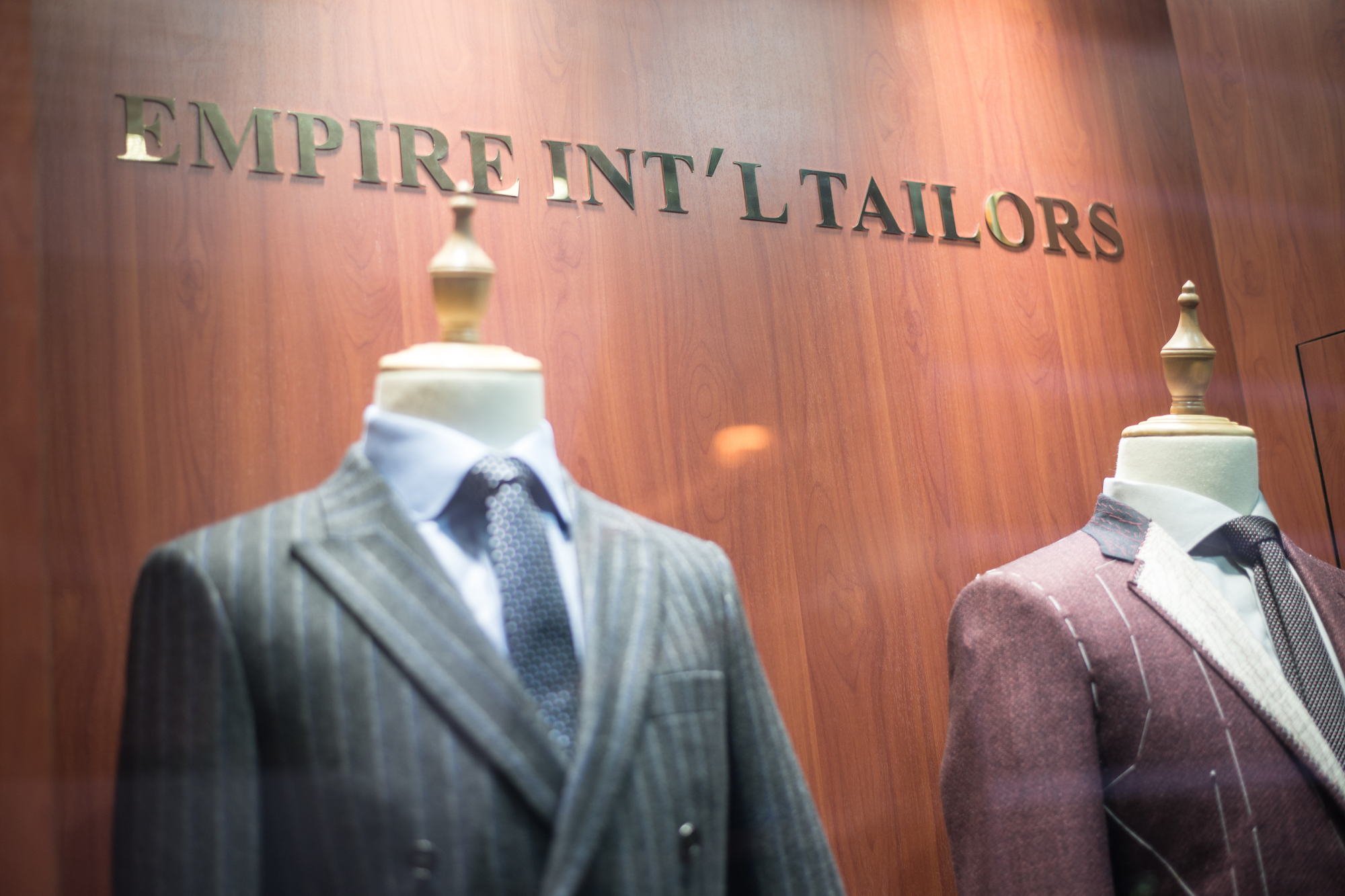 Empire Tailors