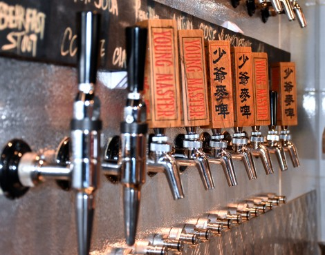 Hong Kong's Best Craft Beer Bars