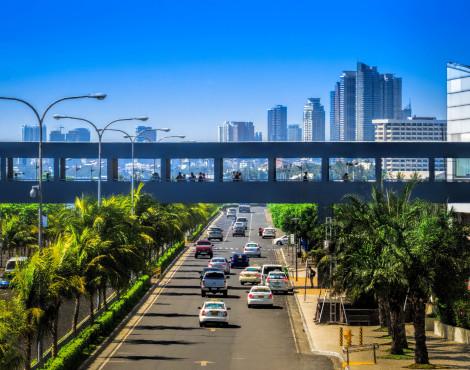 Loop into Manila