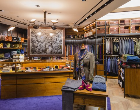 Best Men's Tailors in Hong Kong