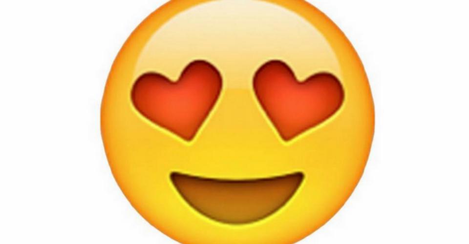 The Hong Kong emoji quiz. 😍