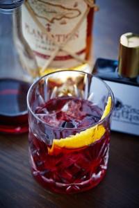 Ham & Sherry Back Bar - Ron_Burgundy